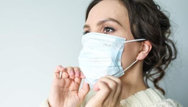 В Подмосковье вылечились от коронавируса еще 5 пациентов