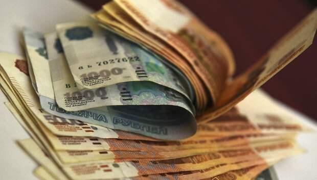 Подольская компания получила отсрочку по кредиту на полгода