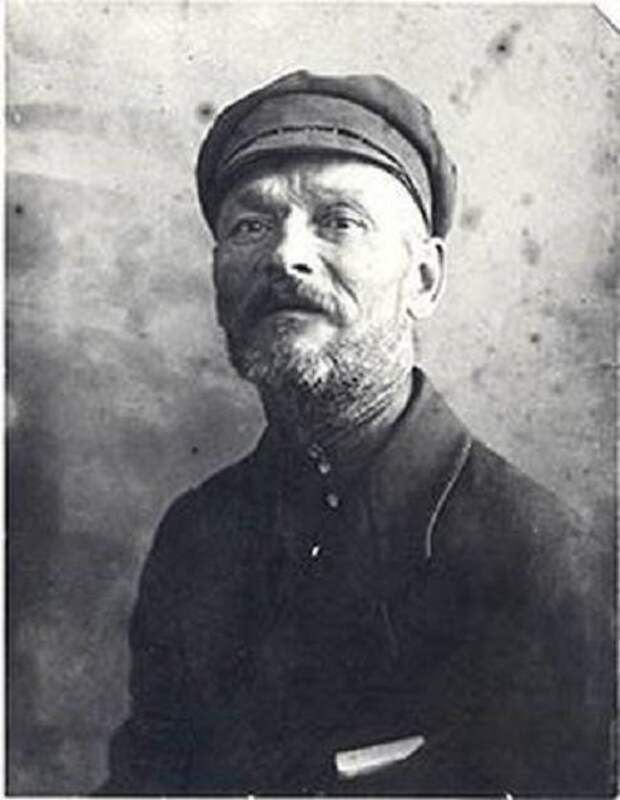 Василий Комаров – история первого советского маньяка