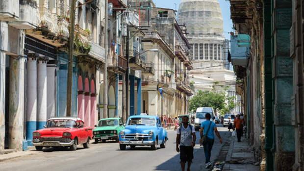500-летие Гаваны: жизнь в кубинском стиле