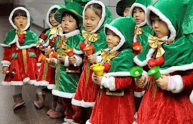 Что готовят на Рождество в разных странах?