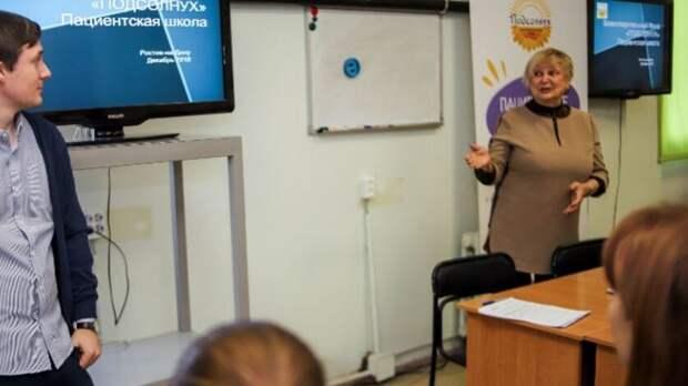 Ростовский профессор рассказала опризнаках ослабленного иммунитета