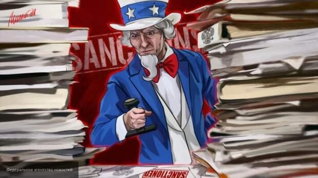 «США хотят наказать Россию»: Правосудов рассказал, какие проблемы ждут «Северный поток-2»