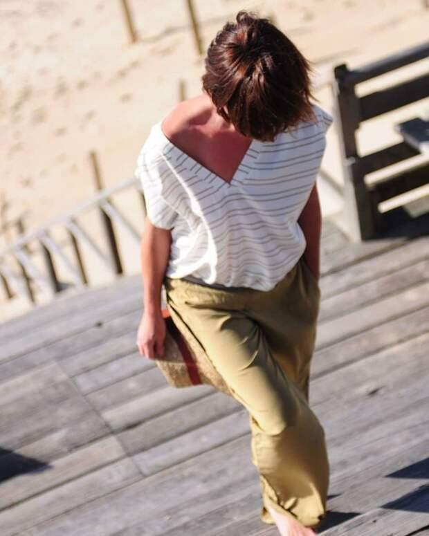 Медленная мода: что это и почему может подойти именно вам