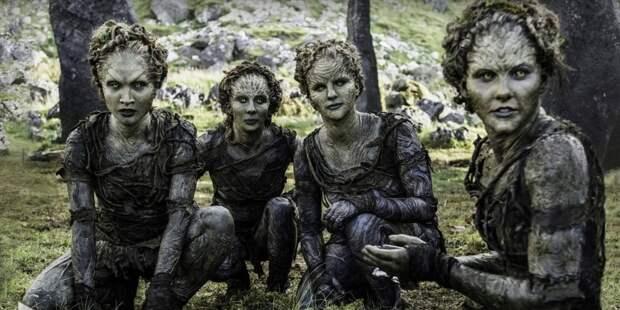 Почему Наоми Уоттс боялась «Игры престолов»?