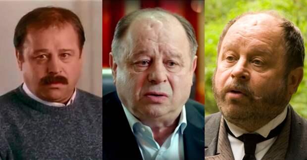 К 73-летию Владимира Ильина: рассказываем о долгом творческом пути и личной жизни актера