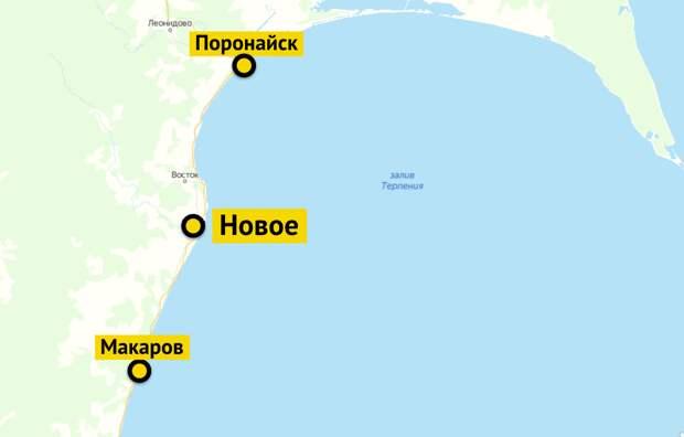 Очередная мега-стройка в России. На этот раз – новый морской порт на Сахалине