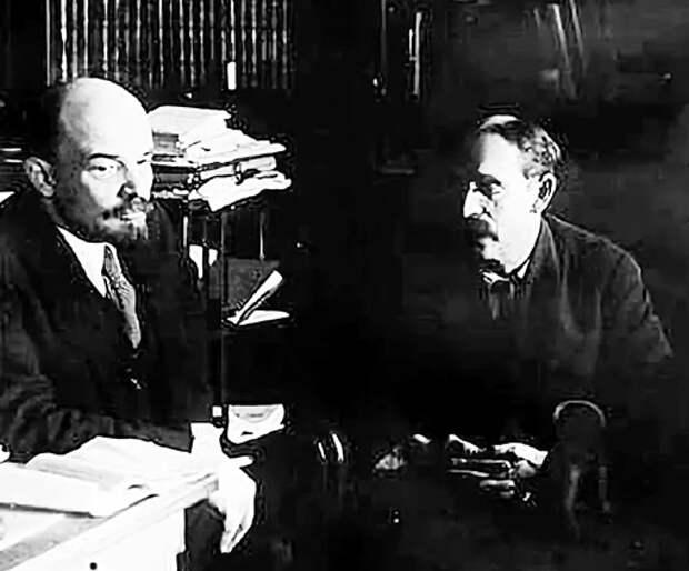 Как Сталин работал на Рокфеллеров и чем это обернулось для России