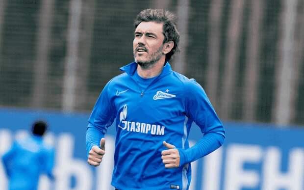 Жирков — о российском футболе: «Сами понимаете, какие скорости, если я еще играю»