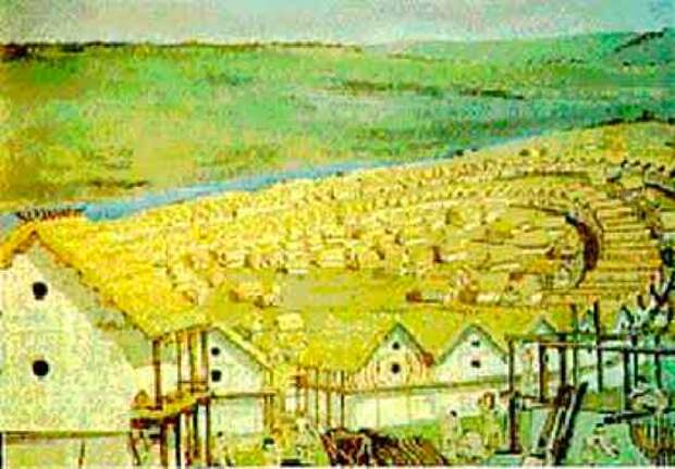 Славянское наследие — одно из самых древних в истории мировой цивилизации