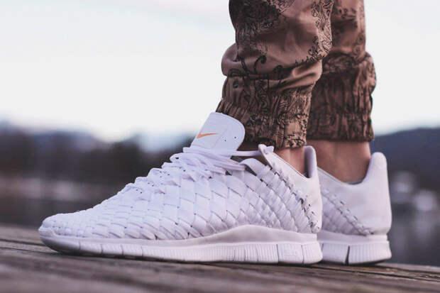 Стильные сочетания обуви и носков