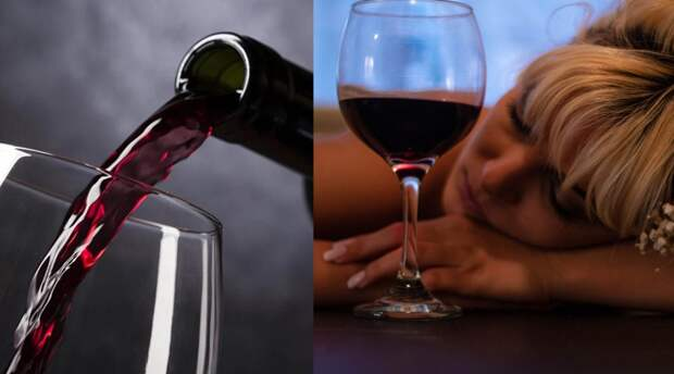 Ученые назвали признаки, по которым можно определить алкоголика в будущем