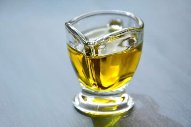 Пенсионеры из Лосинки узнали о пользе растительного масла для иммунитета