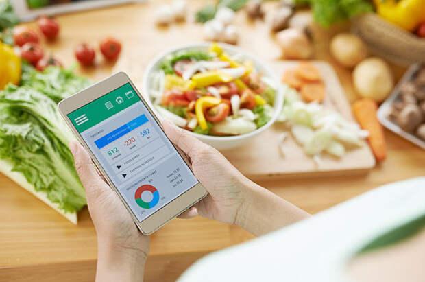 Как узнать свою норму калорий без формул