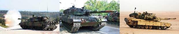 Британский танк «Челленджер 2» — возвращение Британии в элитный танковый клуб