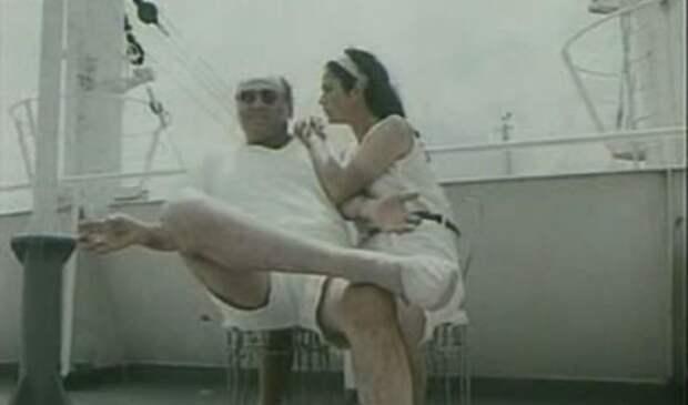 11. «В поисках золотого фаллоса», 1992 90-е, актеры, актрисы, фильмы