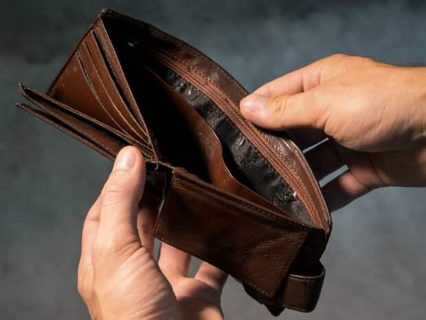 Экономист Десятниченко: Закредитованность населения разгоняет инфляцию