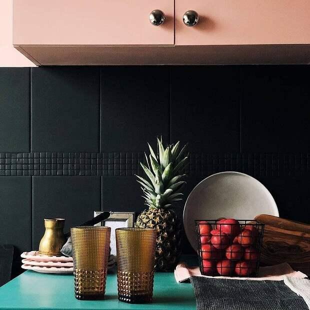 Как покрасить плитку