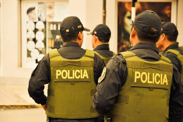 Полиция Испании задержала подлодку наркоторговцев