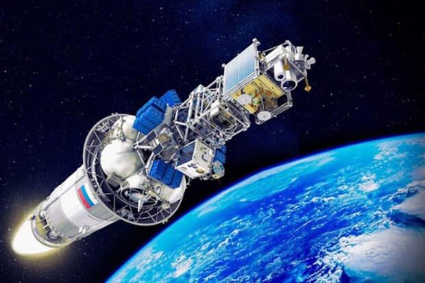 США теряют превосходство в спутниковом шпионаже