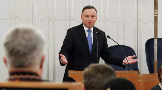 Мария Захарова ответила на предложение Польши «взять под защиту» регионы Белоруссии