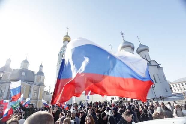 Почему российская демократия будет лучше западной