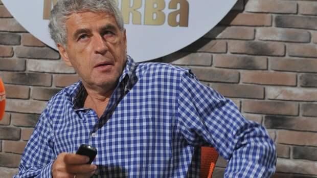"""""""Леонид... Плохо"""": Гозмана застыдили за сравнение захватов в Беслане и Луцке"""