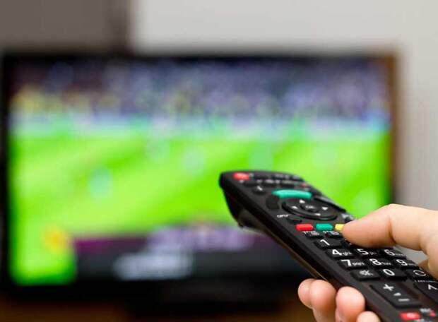 Стало известно, какие матчи седьмого тура РПЛ покажет общедоступный телеканал «Матч ТВ»