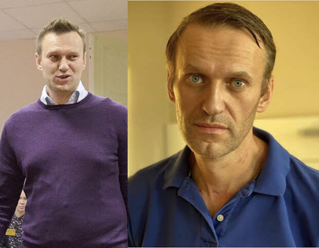 Навальный tool