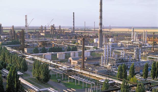 Почти на40% сократила Украина экспорт нефтепродуктов заIII квартал 2020