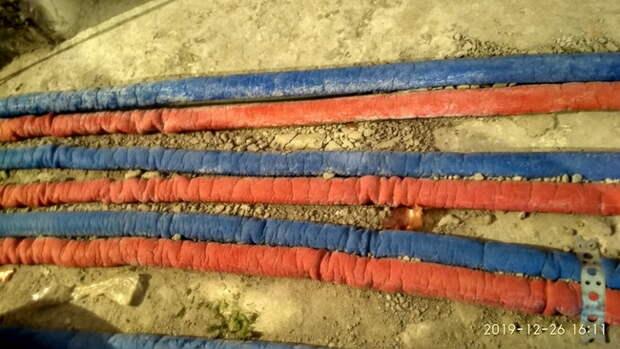Самодельный строительный пылесос за 30 минут