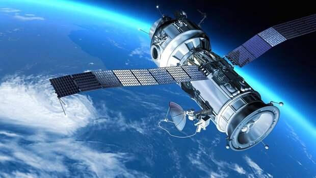 Китай планирует запустить спутник для мониторинга арктических судоходных маршрутов