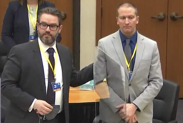 The Derek Chauvin Murder Trial Verdict Is In — Watch Livestream