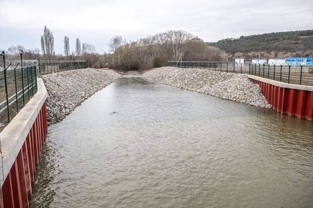 Севастополь получил более миллиарда рублей на решение вопроса с дефицитом воды