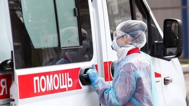 Врач Тимаков допустил выход на плато по заболеваемости COVID-19 в декабре
