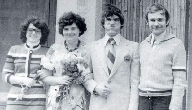 День рождения семьи Гаркалиных. / Фото: www.tele.ru