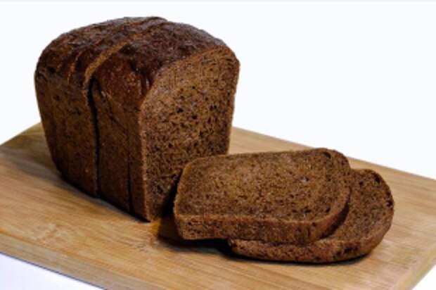 Существует ли бездрожжевой хлеб?