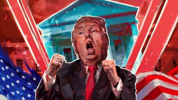 Патовая ситуация для Трампа: Россия заставила США забыть о нефтяной гегемонии в мире