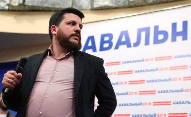 Захарова объяснила, почему организаторы возобновят акции «заНавального»