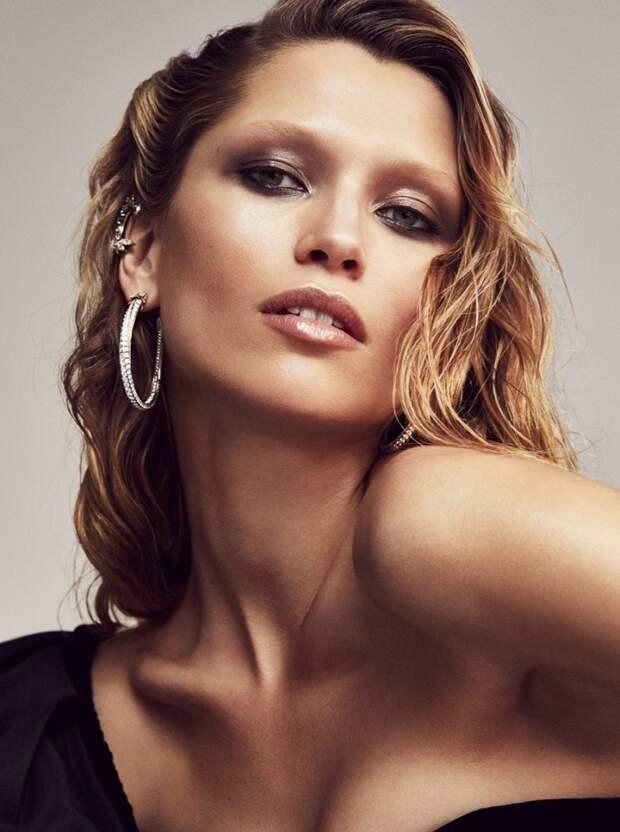 Хана Иржицкова (Hana Jirickova) в фотосессии для журнала The Sunday Times Style (Июль 2018)