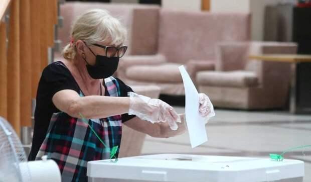 К выборам в Госдуму обучат 100 тысяч наблюдателей