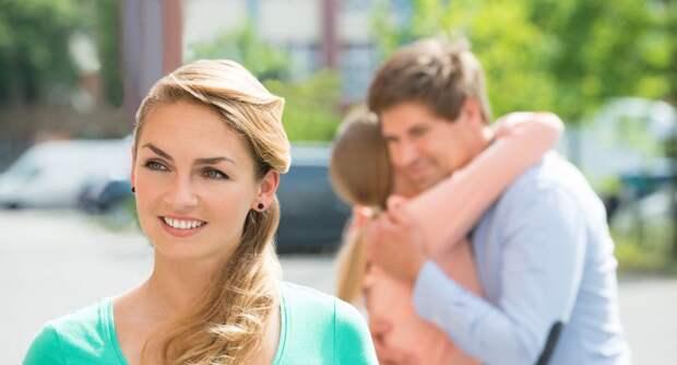 Девять причин, почему мужья моих подруг хотят меня
