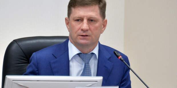 СКР предъявит Фургалу обвинение в убийстве Зори