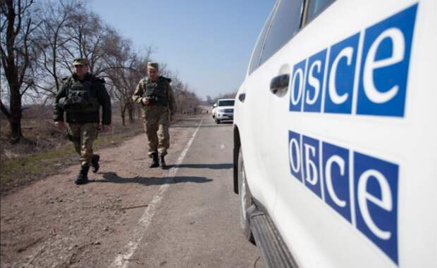 Киев в ярости: ОБСЕ заняла сторону России на Минских переговорах