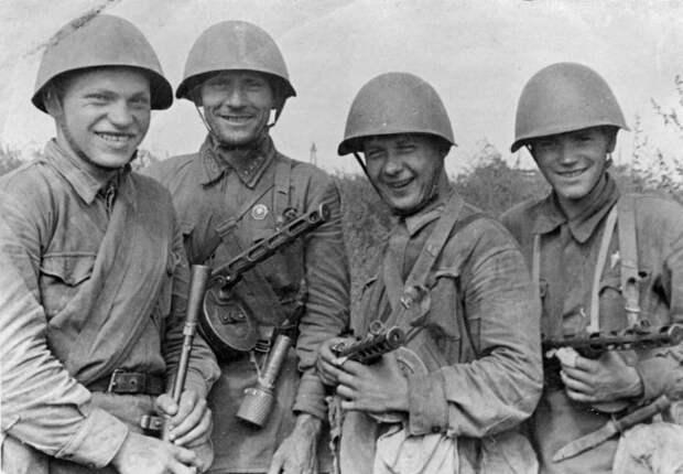 «Первый серьезный противник»: чем красноармейцы удивили солдат вермахта