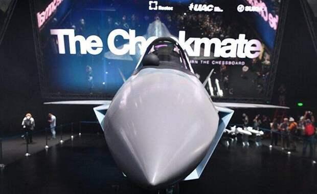 The Times (Великобритания): свой новый самолет-невидимку Россия представила со шпилькой в адрес Британии