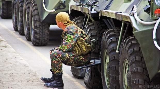 Зеленский должен «целовать сапоги» Байдену: эксперт оценил вероятность и последствия войны в Донбасс