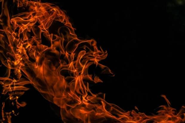 Три человека погибли в результате пожара в татарстанской больнице