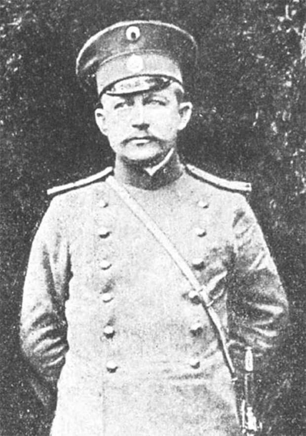 Н. А. Красовский