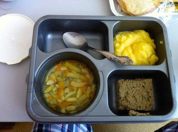 12 больничных блюд из разных стран, которые поднимут на ноги любого